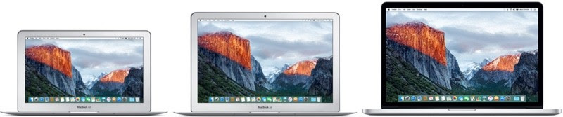 Apple Said to Ship New 'Ultra-Thin' 13″ and 15″ MacBooks by June-July – Mac Rumors