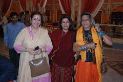 Mrs Punam Sinha My Fairy GodMother by firoze shakir photographerno1