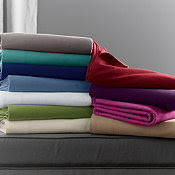 Clearance Sheets: Cotton Percale & More | The Company Store