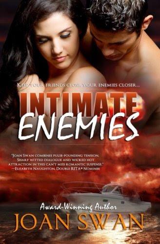 Intimate Enemies (Covert Affairs) by Joan Swan