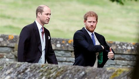 Prince Harry asks William to be best man   Newshub