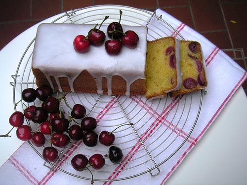 Cherry Bread_Patrizia e Silvia-ricettesegrete