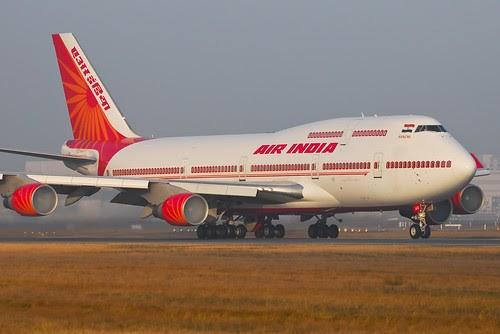 Dari Air India ke Meru Cab