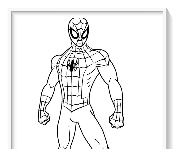 54 FREE SPIDER MAN INTO THE UNIVERSE COLORING PAGES PDF ...