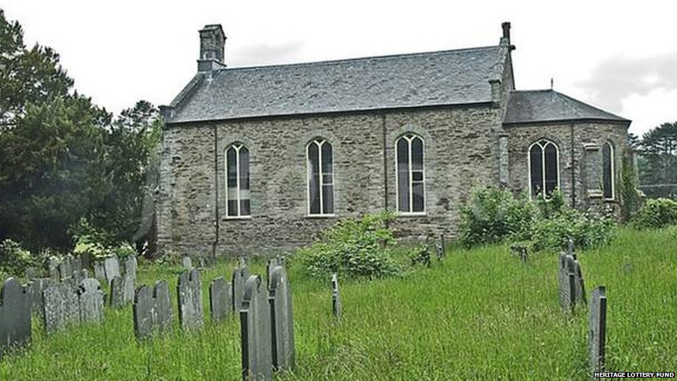 Outstanding Churches in Wales 976 x 549 · 131 kB · jpeg