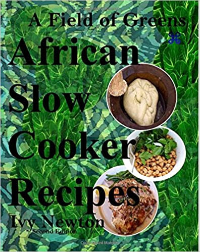 Slow Cooker Food of Africa