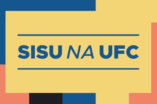 Imagem: Logomarca do SISU na UFC