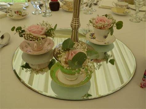 Vintage Table Decorations from Fleur de Lys Decorative