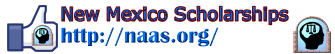 Scholarships for Accredited Schools in New Mexico