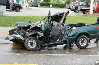 Orange County Car Accident Attorney | John Rosenbaum Law