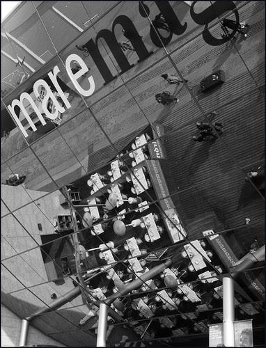 Mare Magnum Barcelona by hans van egdom