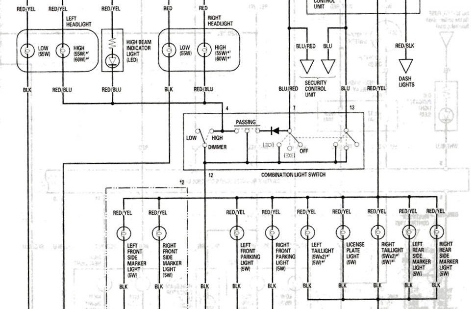 [DIAGRAM_4FR]  D Rudiant: Acura Rsx Light Wiring Diagram | 2004 Rsx Wiring Diagram |  | D Rudiant - blogger