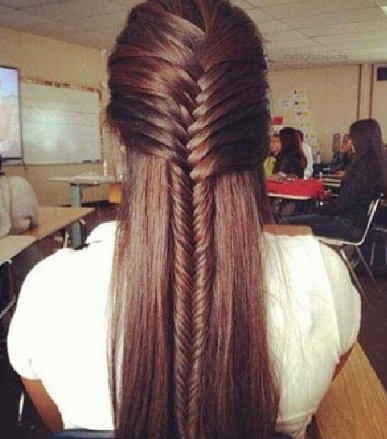 top 10 image of pinterest hairstyles for long hair