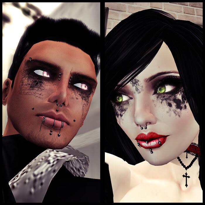 Baile de mascaras 2