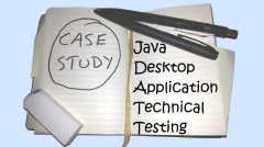 Case Study Java Technical Testing