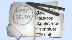 Case Study Java Technical Testing