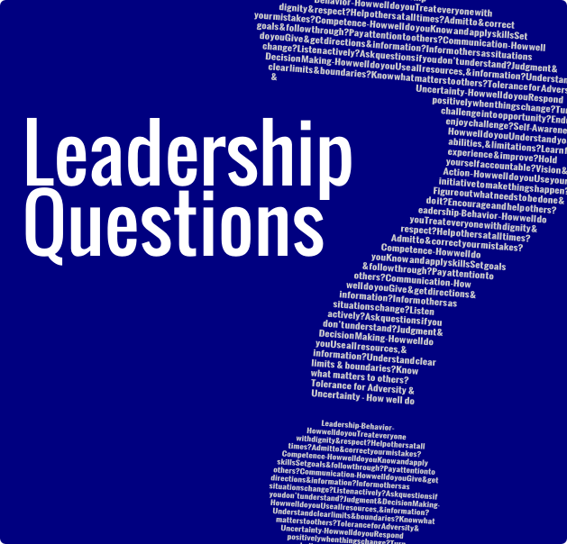 Leadership interview questions and answers - Margaret Buj ...
