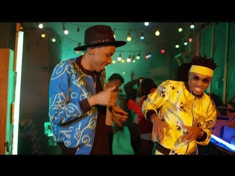 DOWNLOAD VIDEO: DJ Consequence Ft Mayorkun – Blow The Whistle