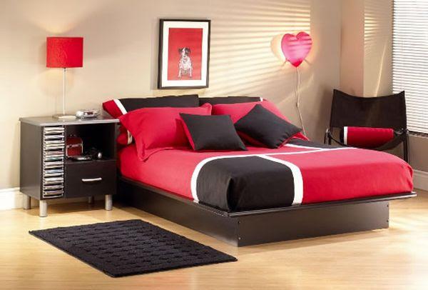Bedroom interior design ideas for contemporary homes   Designbuzz ...