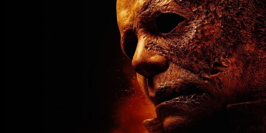 Halloween Kills (2021) Movie Streaming