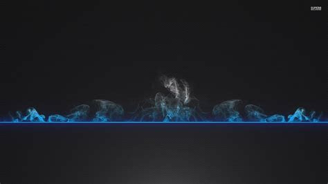 thin blue  wallpapers wallpaper cave