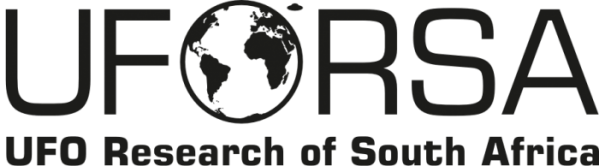 UFORSA | UFO research of South Africa - Asking South Africans to look up to the sky once in a while