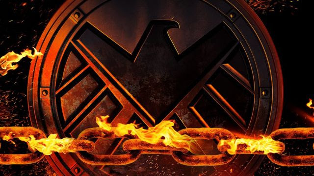 Agentes da SHIELD Season 4 Sinopse Teases Civil War Aftermath, Ghost Rider da Marvel