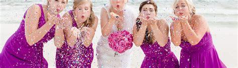 destin fl wedding packages island sands beach