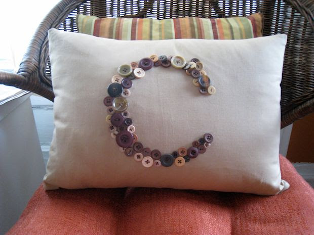 http://www.addicted2decorating.com/wp-content/uploads/2012/10/pillow-tutorial-button-monogram-pillow-from-the-adventures-of-one-crazy-lady.jpg