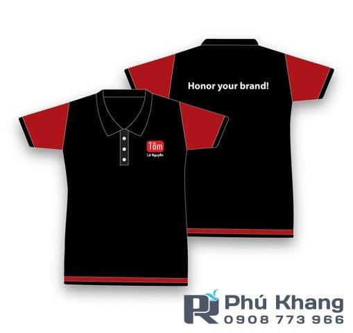 Công Ty Phú Khang Chuyên may áo thun và in áo thun quảng cáo giá rẻ: – Áo thun đồng phục công ty – Áo thun s,ự kiện quảng cáo