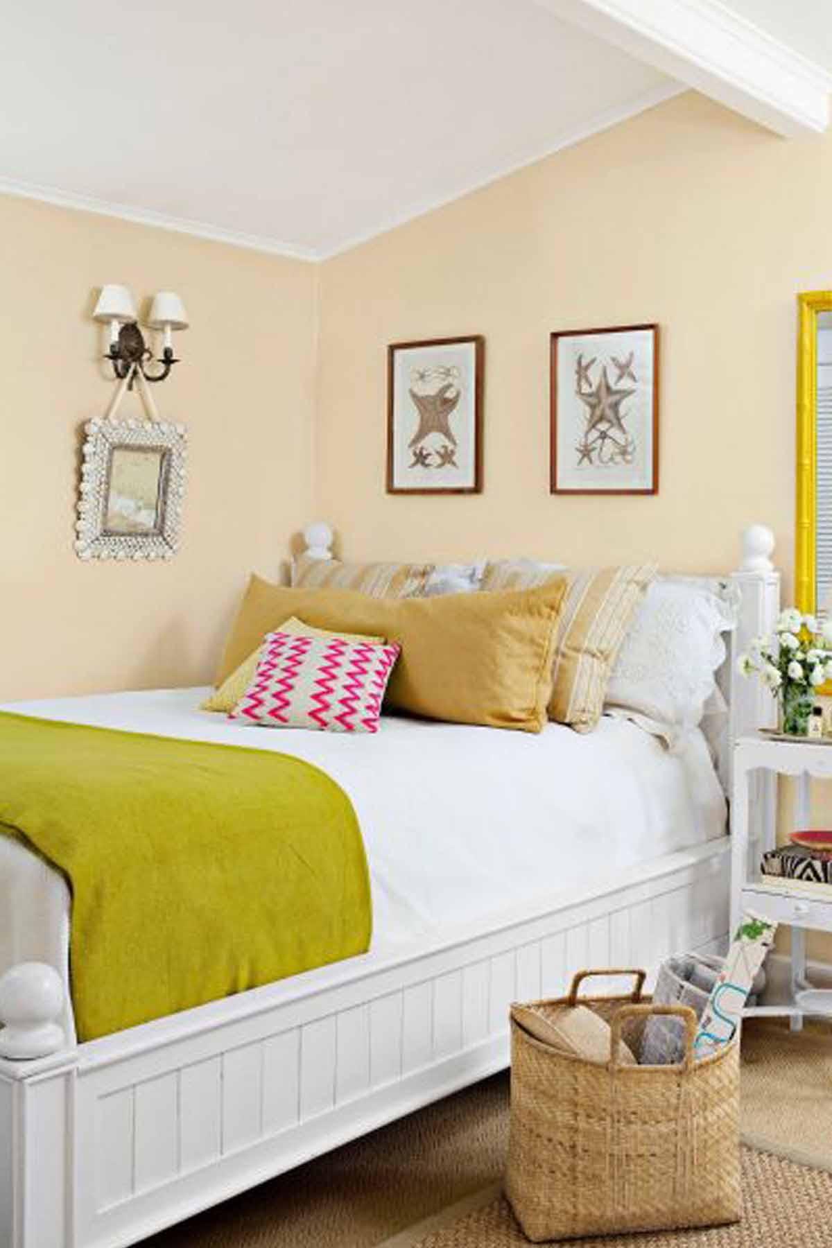 20 Warm Paint Colors - Cozy Color Schemes