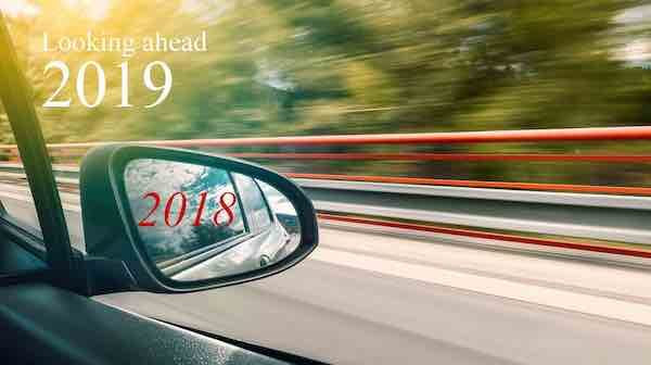 Image result for looking back at 2018