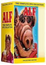 ALF - The Complete DVD Collection