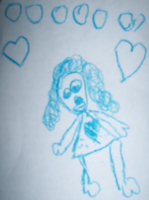 Jardin Infantil Que Interpretación Tienen Los Dibujos De Tus Hijos