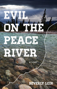 Evil on the Peace River
