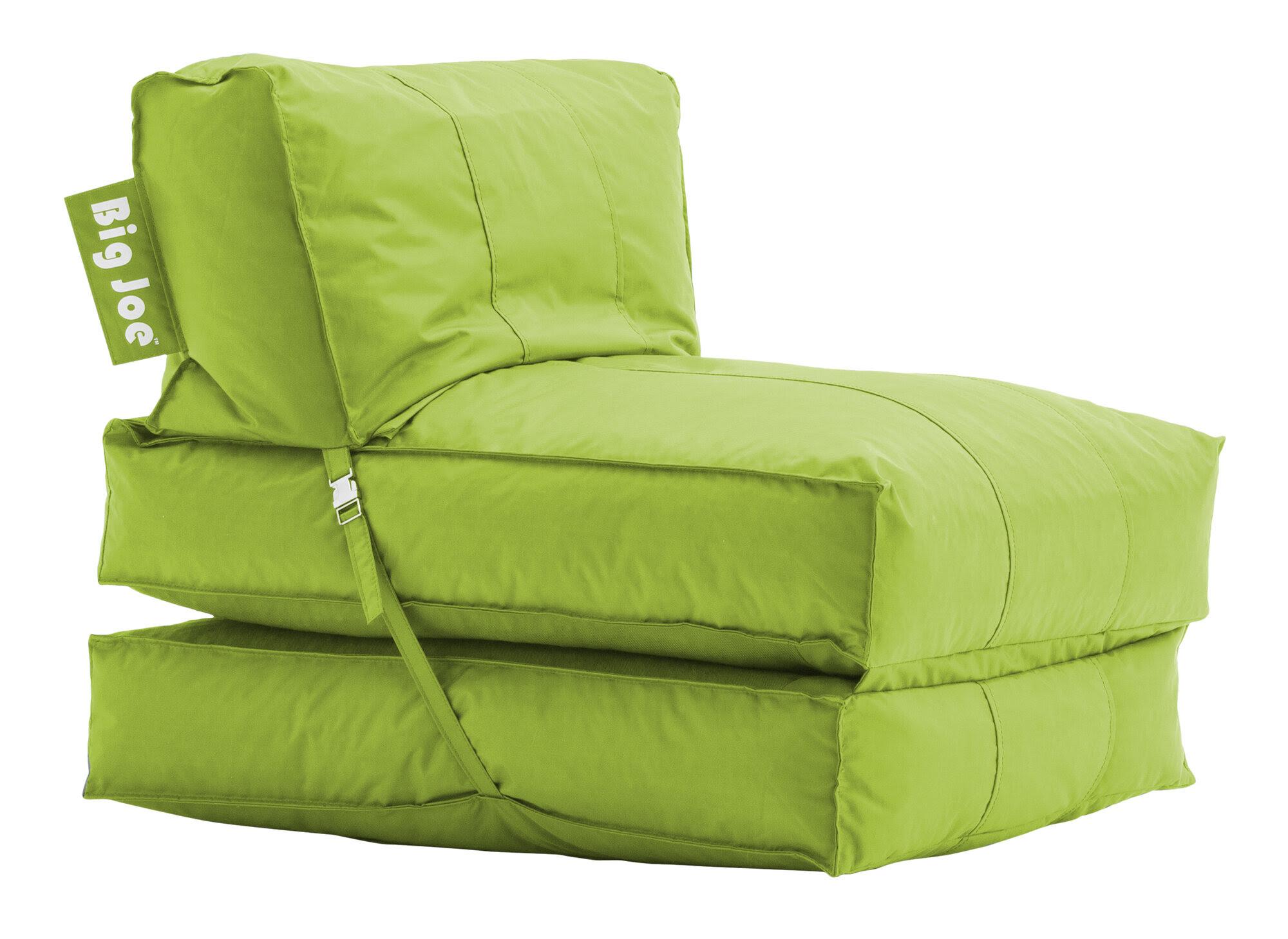 Comfort Research Big Joe Flip Bean Bag Chair