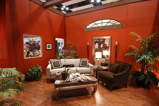 Victorian Home Showcase - contemporary - living room - san ...