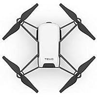 DJI Tello Nano Drone (White) | 5MP Camera | 720p Recording | Intel Processor | Up to 13 mins of Flight time