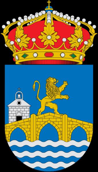 Archivo:Escudo de Ponteareas.svg