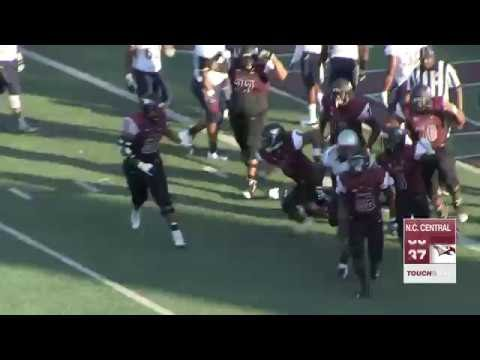 MEAC/SWAC SPORTS MAIN STREET™: Road To The Championship ...