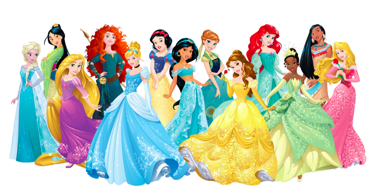 20 Fun Facts About the Disney Princesses - MickeyBlog.com