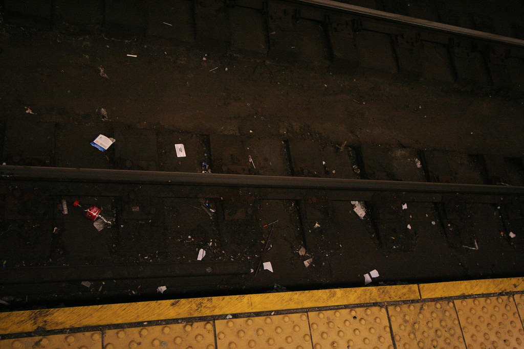 Only on the L