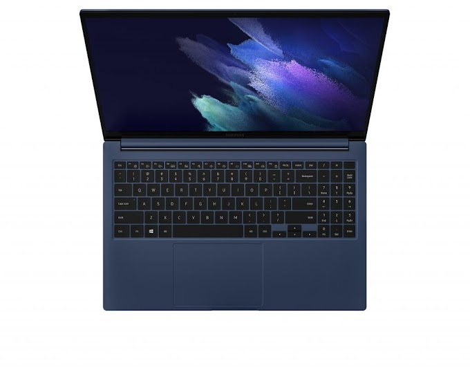 Samsung announces Galaxy Book Pro series, continues to work with Microsoft to build a new approach to mobile computing