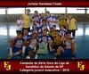 Juvenil masculino do JHC conquista título da Série Ouro da Liga do Estado de SP