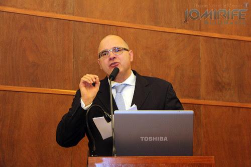 Alexandre Soveral Martins - Professor da Faculdade de Direito da Universidade de Coimbra
