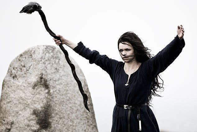 viking-witch