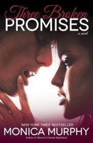 Three Broken Promises (Drew + Fable, #3)