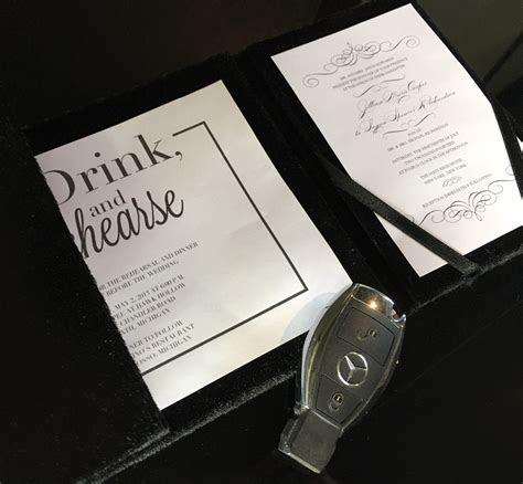 Black Custom Velvet Portfolio By Luxury Wedding Invitation