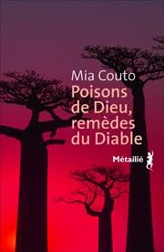 roman africain du Mozambique