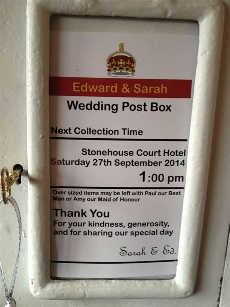 17 Best images about Wedding Card Holders on Pinterest